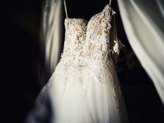 le nozze di Natascia e Michele 2