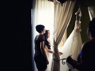 le nozze di Natascia e Michele 3