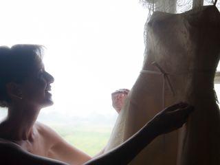 Le nozze di Enrica e Maximillian 1