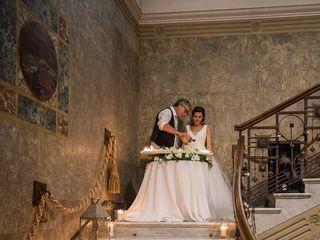 Le nozze di Lucia e Carmine 2