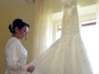 Le nozze di Daniela e Carlo 3