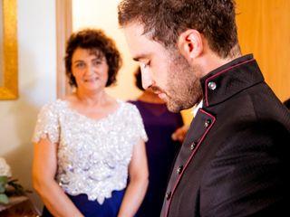 Le nozze di Pamela e Marco 2