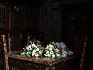 Le nozze di Grazia e Nunzia 1