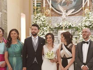 Le nozze di Daniela e Pasquale 2
