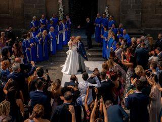 Le nozze di Beatrice e Valentino