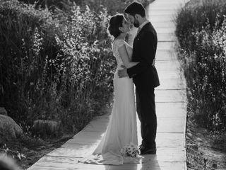 Le nozze di Daniela e Pasquale