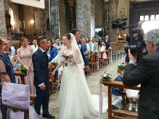 Le nozze di Marta e Vincenzo