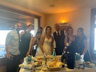 Le nozze di Simona e Francesco  1