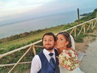 Le nozze di Gloria e Simone 3