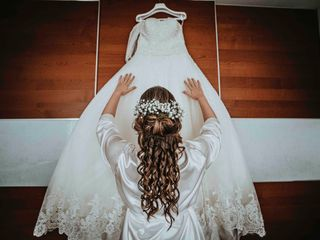 Le nozze di Sarah e Simone 3