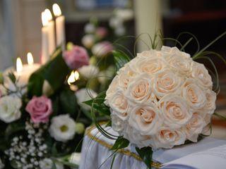 Le nozze di Marisa e Ruben 3