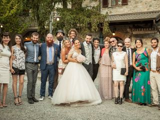 Le nozze di Sara e Daniele 3