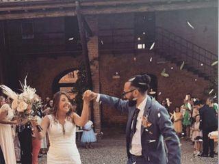 Le nozze di Susanna e Lorenzo 1