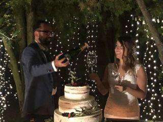 Le nozze di Susanna e Lorenzo