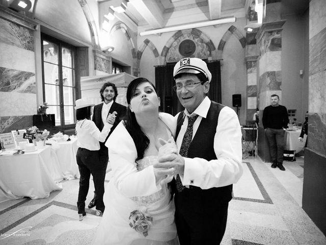 Il matrimonio di Antonio e Eleonora a Casalmaggiore, Cremona 2