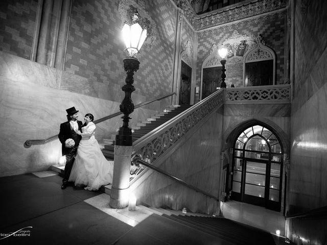 Il matrimonio di Antonio e Eleonora a Casalmaggiore, Cremona 4