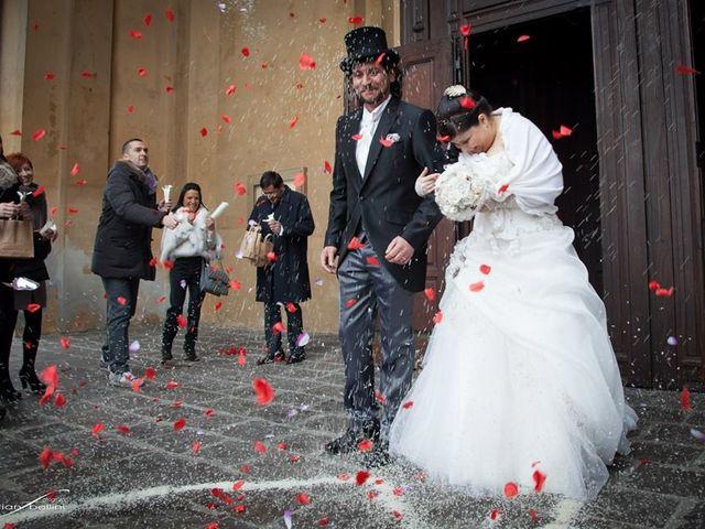 Il matrimonio di Antonio e Eleonora a Casalmaggiore, Cremona 7