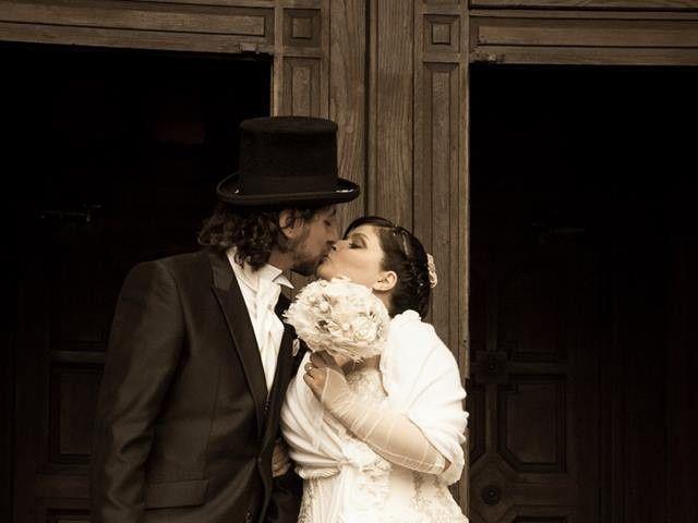 Il matrimonio di Antonio e Eleonora a Casalmaggiore, Cremona 8
