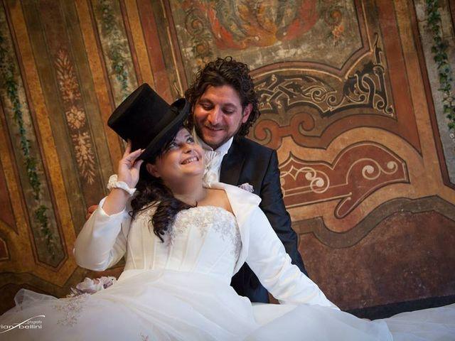 Il matrimonio di Antonio e Eleonora a Casalmaggiore, Cremona 13