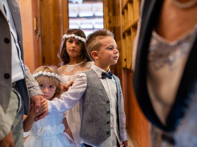 Il matrimonio di Alessandro e Veronica a Viterbo, Viterbo 11