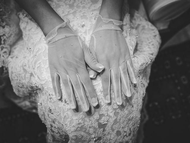 Il matrimonio di Alessandro e Veronica a Viterbo, Viterbo 14