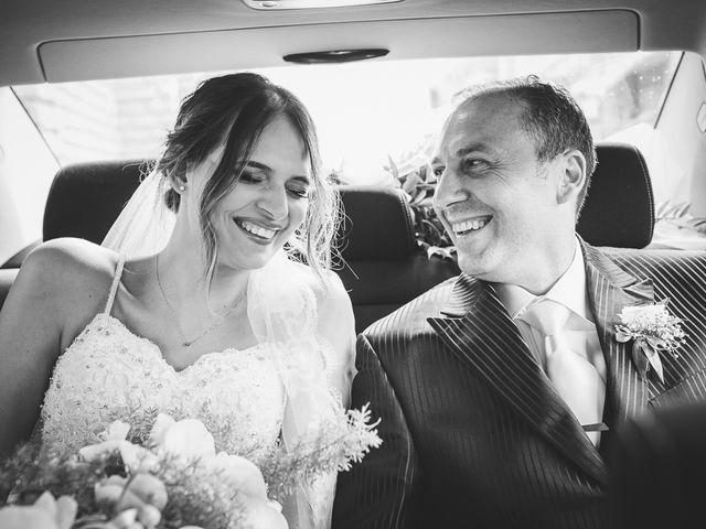Il matrimonio di Alessandro e Veronica a Viterbo, Viterbo 21