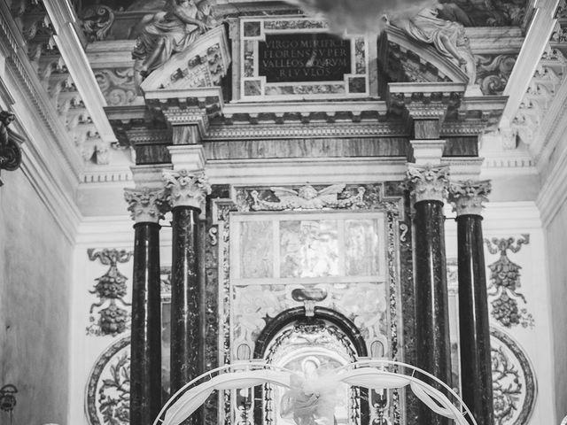 Il matrimonio di Alessandro e Veronica a Viterbo, Viterbo 22