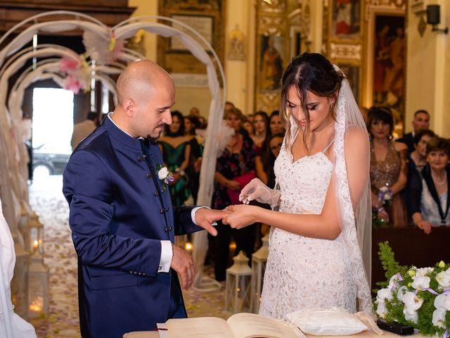 Il matrimonio di Alessandro e Veronica a Viterbo, Viterbo 24
