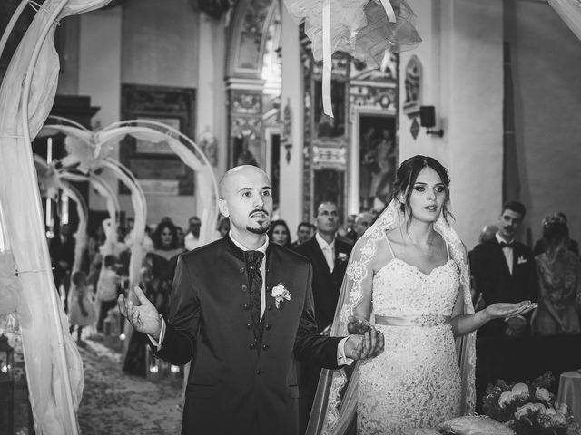 Il matrimonio di Alessandro e Veronica a Viterbo, Viterbo 25