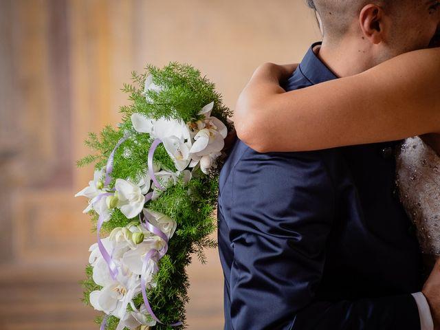 Il matrimonio di Alessandro e Veronica a Viterbo, Viterbo 26