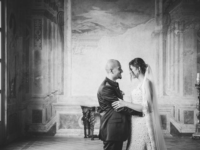 Il matrimonio di Alessandro e Veronica a Viterbo, Viterbo 27