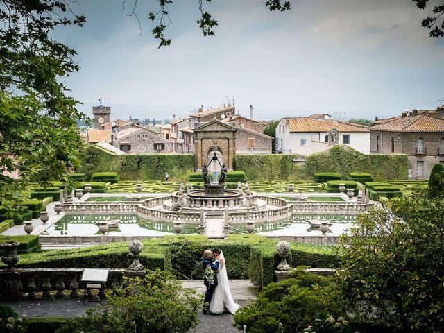 Il matrimonio di Alessandro e Veronica a Viterbo, Viterbo 29