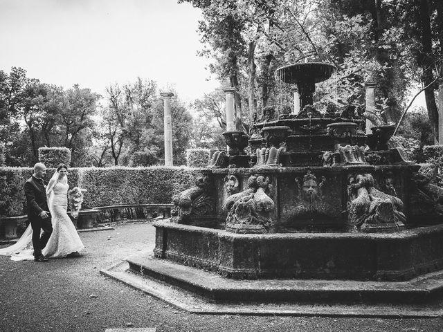 Il matrimonio di Alessandro e Veronica a Viterbo, Viterbo 33