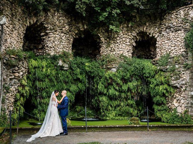 Il matrimonio di Alessandro e Veronica a Viterbo, Viterbo 34