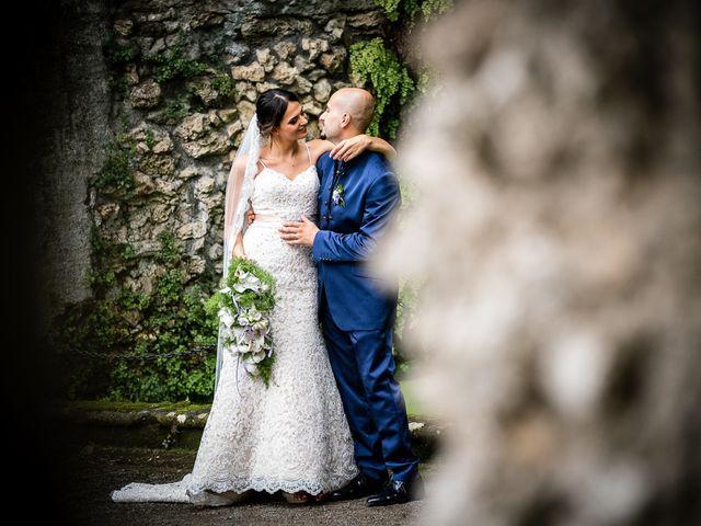 Il matrimonio di Alessandro e Veronica a Viterbo, Viterbo 35