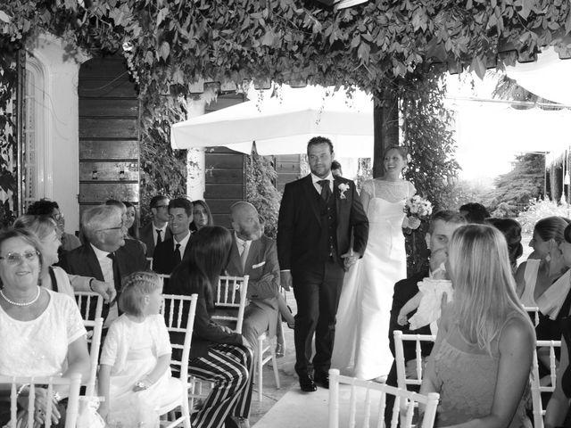 Le nozze di Enrica e Maximillian