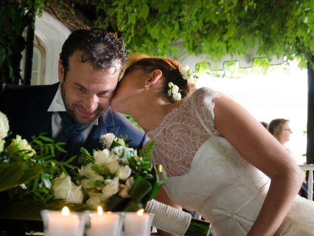Il matrimonio di Maximillian e Enrica a Mogliano Veneto, Treviso 8