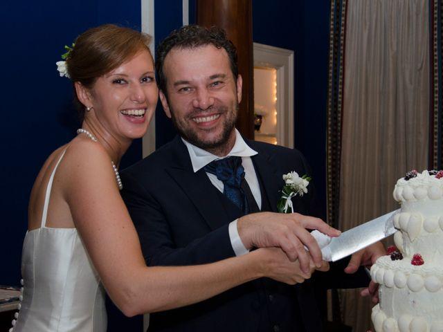 Il matrimonio di Maximillian e Enrica a Mogliano Veneto, Treviso 14