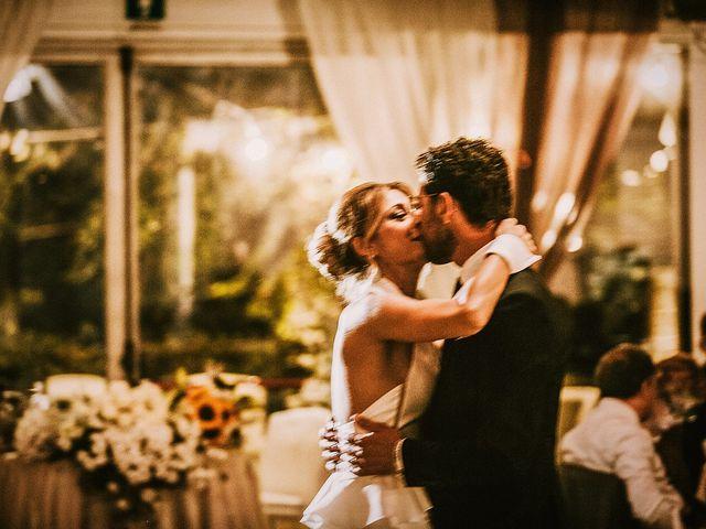 Il matrimonio di Francesco e Rossella a Conversano, Bari 2