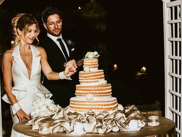 Il matrimonio di Francesco e Rossella a Conversano, Bari 4