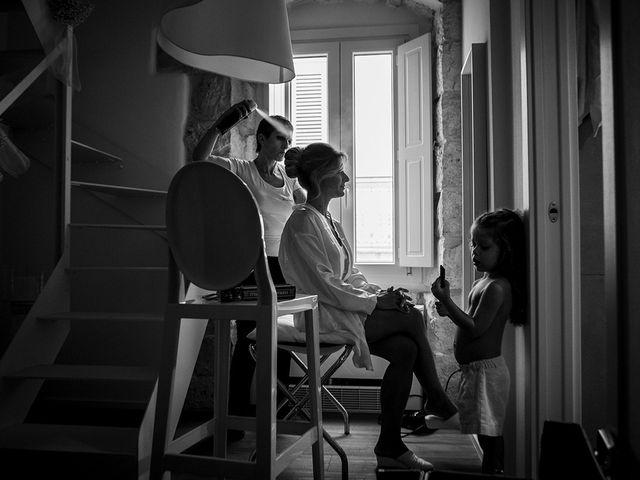 Il matrimonio di Francesco e Rossella a Conversano, Bari 11