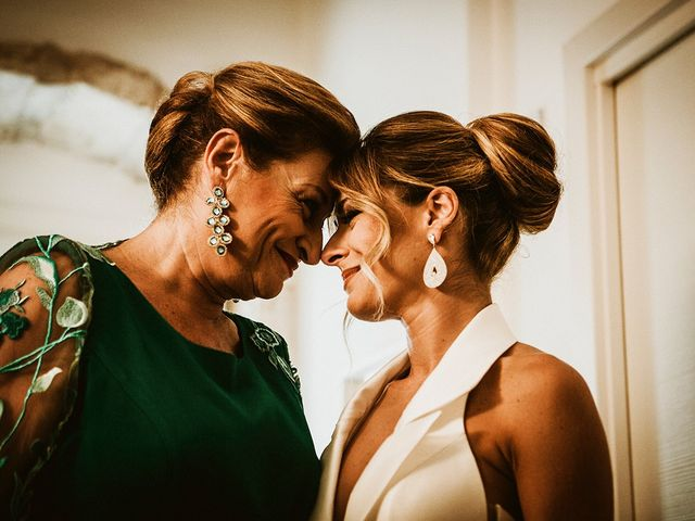 Il matrimonio di Francesco e Rossella a Conversano, Bari 23