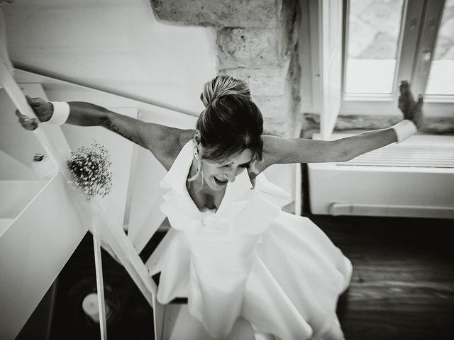 Il matrimonio di Francesco e Rossella a Conversano, Bari 24