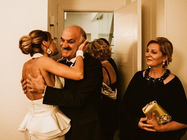 Il matrimonio di Francesco e Rossella a Conversano, Bari 26