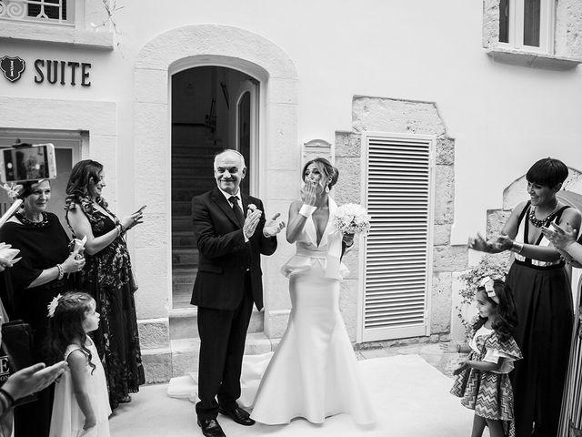 Il matrimonio di Francesco e Rossella a Conversano, Bari 27