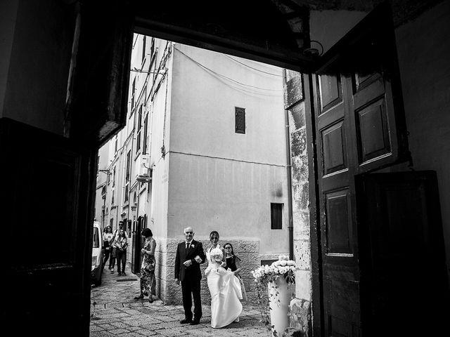 Il matrimonio di Francesco e Rossella a Conversano, Bari 29