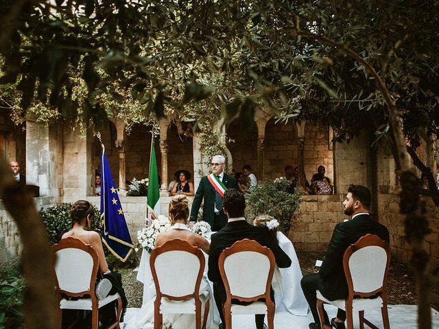 Il matrimonio di Francesco e Rossella a Conversano, Bari 32