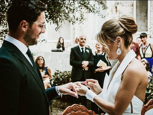 Il matrimonio di Francesco e Rossella a Conversano, Bari 33