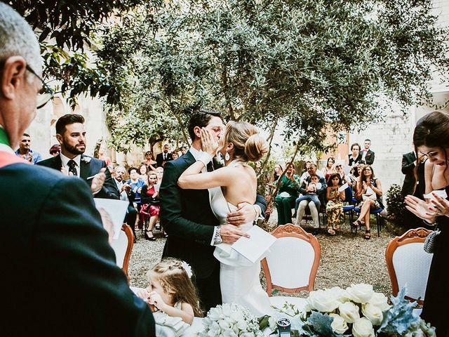 Il matrimonio di Francesco e Rossella a Conversano, Bari 34