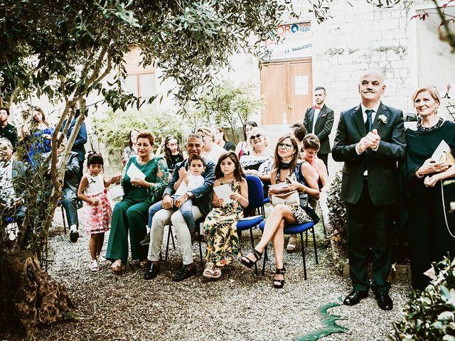 Il matrimonio di Francesco e Rossella a Conversano, Bari 35